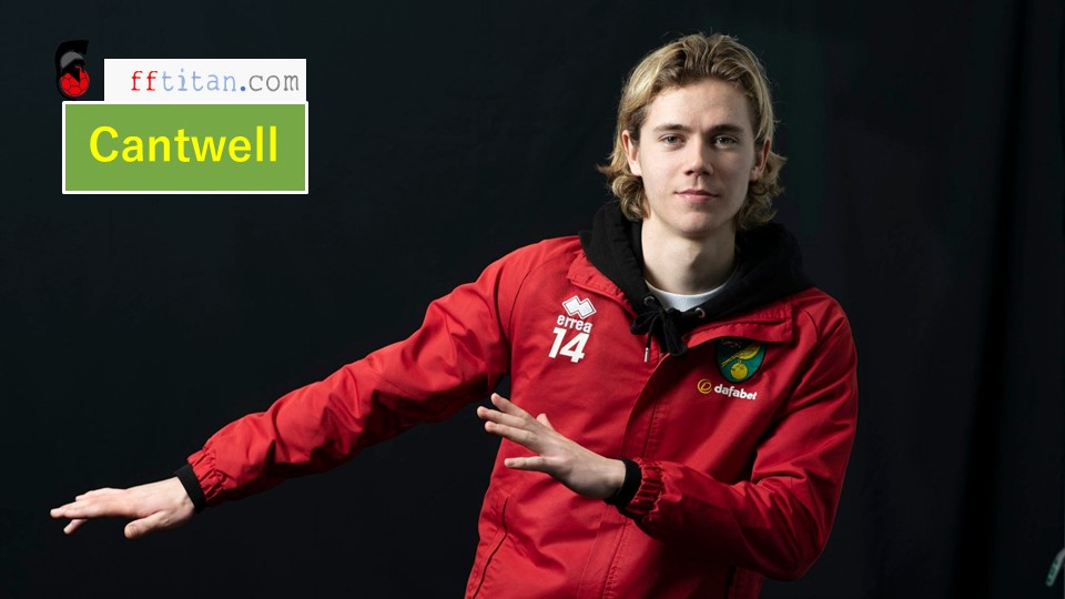 FPL Promoted Teams Norwich City