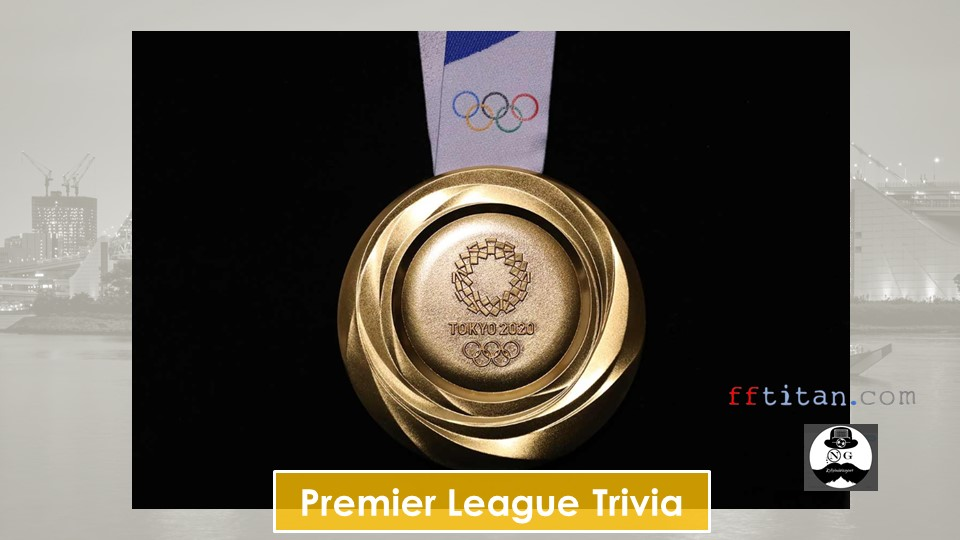 Premier League Trivia: Winners with GOLD